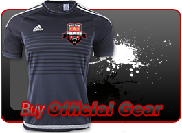 Buy Official Gear!